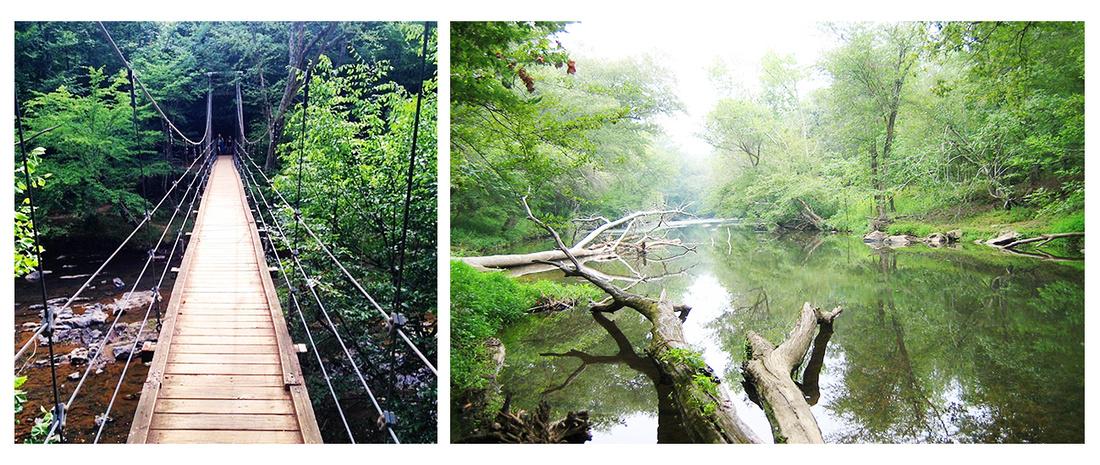 """""""Eno River State Park"""", """"Durham Portrait Photography"""", """"Durham Engagement Photos"""""""